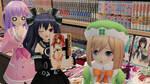 Unis Manga Book!^^ by xSakuyaChan510x