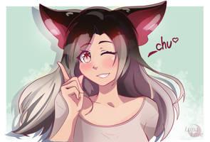 ~Chu by LunaLase