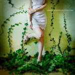 Ivy by AmandineRopars