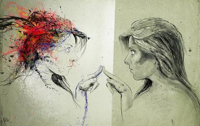 Mind of discord by Youjimbo