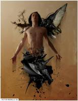 Lucifer by Youjimbo