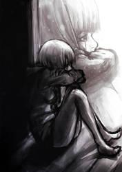 Depression by ChuuStar