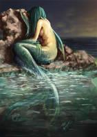 Mermaid by ChuuStar