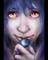 Blueberry by ChuuStar