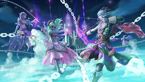 [PFSR]-Guardians of Regalia- by Athena-Erocith