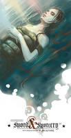 Sword n Sworcery~A Silent Ballad~ by Athena-Erocith