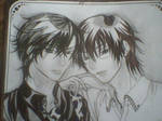 my drawings!!! by kurokocchi16