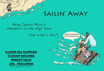 Sailin' Away by aeiouthemouse