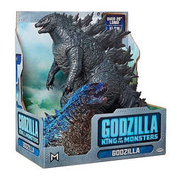 Godzilla KOTM Toy by KaijuAlpha1point0