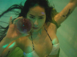 underwater by djagenta