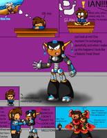 Jello Gel Comic by spdy4