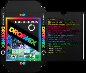 Dropmix Tuckbox by spdy4