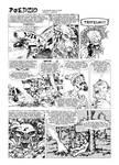 PREDZIO page1 by Ostrykomiks