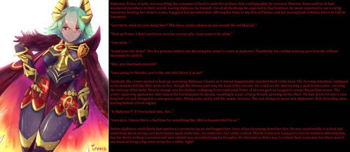 Sisterly Instincs: Laegjarn TF [READ DESCRIPTION] by HassouTobi27
