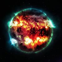 Mass Sun by Viridium