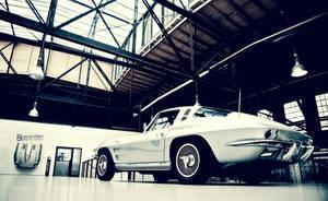 Corvette by bekwa