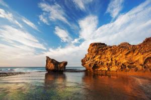 Color Rocks by Dreampixphotography