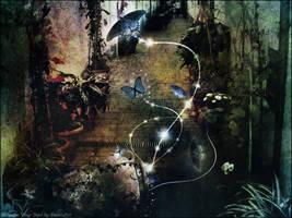 :Wallpaper Release Your Soul: by selenart