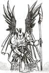 Lycurgus by Halcenion