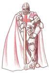 Templar by Halcenion