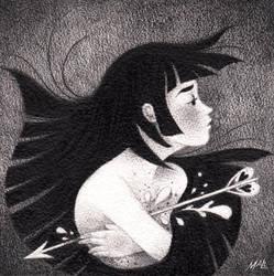 Makoto by frecklefaced29