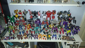 Prime Trilogy collection relocated by KrytenMarkGen-0