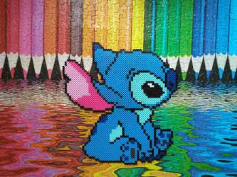 Stitch by Papikari
