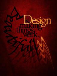 Design Quotes 2 by k-raki