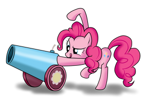 The Cannon is now Canon by SouthParkTaoist