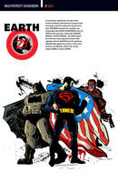 Multiversity Earth-24 by SouthParkTaoist