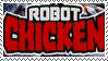 Robot Chicken Stamp 2 by cynders-song