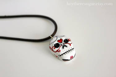 Amora Necklace by heysugar