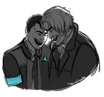 DBH - Whatever happens by LostInSweden