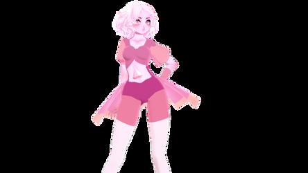 Pink? by fnafycreepypastas
