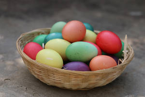 Easter Stock 01 by Malleni-Stock