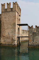 Sirmione Stock 19 by Malleni-Stock