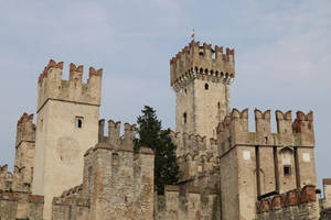 Sirmione Stock 14 by Malleni-Stock