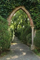 Sigurta Garden Stock 43 by Malleni-Stock