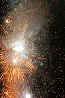 Fireworks Stock 089 by Malleni-Stock
