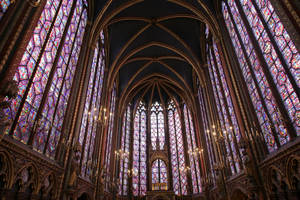 Sainte Chapelle Stock 16 (private use) by Malleni-Stock