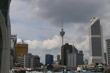 Malaysia Stock  274 by Malleni-Stock