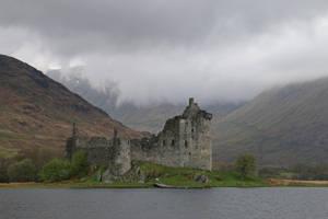 Scotland Stock 072 (private use) by Malleni-Stock