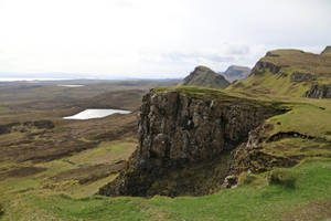 Scotland Stock 295 by Malleni-Stock