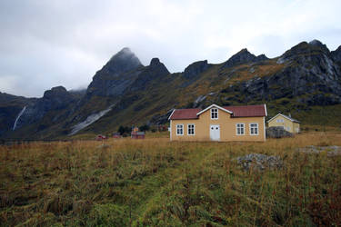 Norway Stock 009 by Malleni-Stock