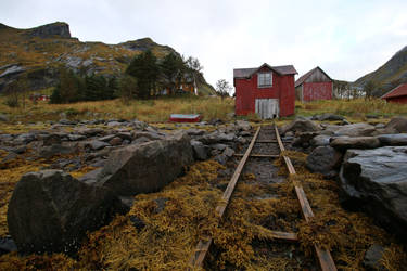 Norway Stock 016 by Malleni-Stock