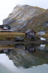 Norway Stock 021 by Malleni-Stock