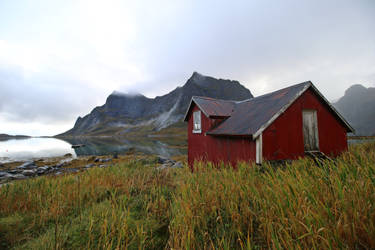 Norway Stock 056 by Malleni-Stock
