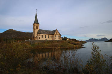 Norway Stock 118 by Malleni-Stock