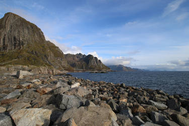 Norway Stock 148 by Malleni-Stock