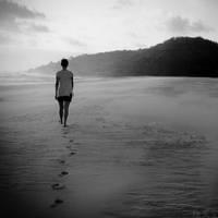 Walk Away... by thesaintdevil